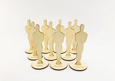 Apdovanojimų gamyba